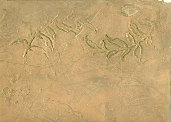 embossed-bronze-leaves